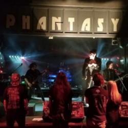 PLAY: Phantasy Nite Club (OH) Summer/Fall