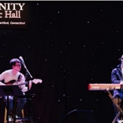 PLAY: Infinity Music Hall (CT) - Summer/Fall