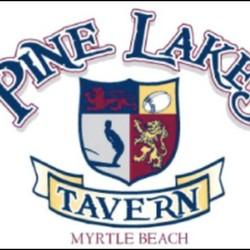 PLAY: Pine Lakes Tavern (SC) Summer/Fall