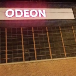 PLAY: The Odeon Concert Club (OH) Summer/Fall