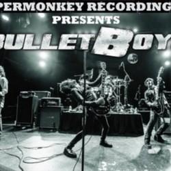 APPLY: Supermonkey Recording Company, USA (Summer/Fall)