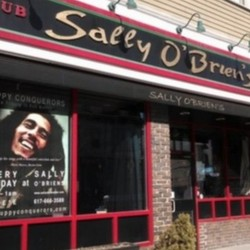 PLAY: WEMF Presents at Sally O'Briens in Somerville, MA (Summer/Fall)