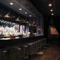 PLAY: Bowery Electric Map Room - NYC (Summer/Fall)