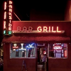 PLAY: Parkside Lounge in NYC (Summer/Fall)