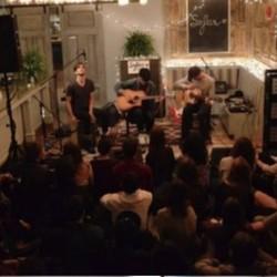 PLAY: Singer/Songwriter Night at Secret Loft NYC  (Summer/Fall)