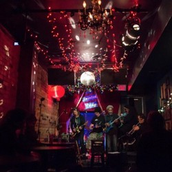 PLAY: The Painted Lady in Toronto! (Fall)