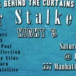 APPLY: Rocker Stalker Presents (NYC) - Summer/Fall