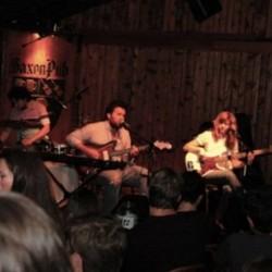 COVER BAND PLAY: Saxon Pub (TX) Summer/Fall