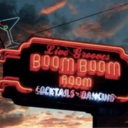 PLAY: Boom Boom Room (SanFran)- Summer/Fall