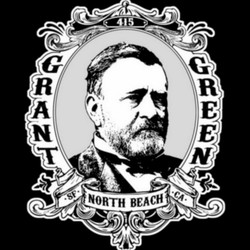 PLAY: Grant and Green Saloon (CA) - Summer/Fall