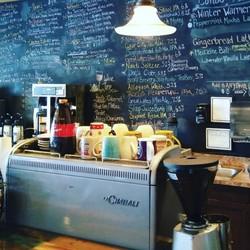 PLAY: MochaLisa's Caffe (Summer/Fall)