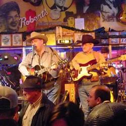 PLAY: Nashville Talent Banquet