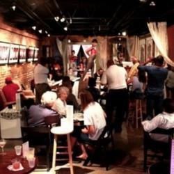 PLAY: Apache Cafe (GA)  Summer/Fall