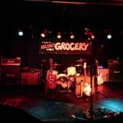 PLAY: CEG Presents Live Music At Arlene's Grocery (NYC) Summer/Fall