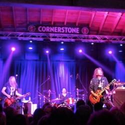 PLAY: Cornerstone (CA) Summer/Fall