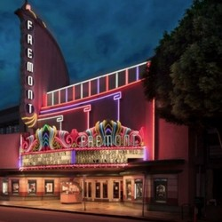 PLAY: Fremont Theater (CA) Summer/Fall