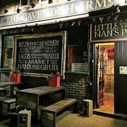 PLAY: Showcase at The Cavendish Arms (UK) Summer/Fall