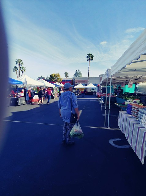 PLAY: The Galleria at Tyler Farmers Market (CA)