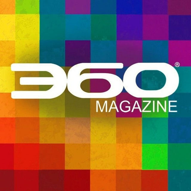 APPLY: 360 Magazine