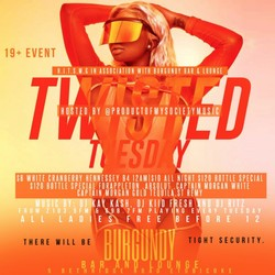 PLAY: Twisted Tuesdays (Toronto) Summer/Fall