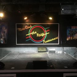 PLAY: The Roxy (KS)