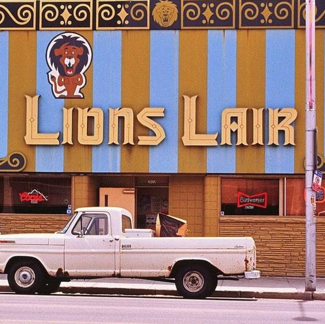 PLAY: Lion's Lair (CO)