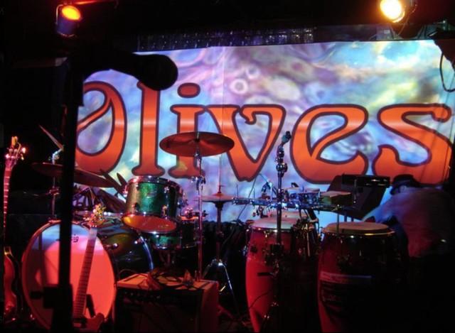 PLAY: Olive's (NY)