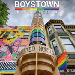 PLAY: Boystown Restaurant Tour (IL)