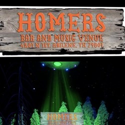 PLAY: Homer's Bar and Music Venue (Summer/Fall)