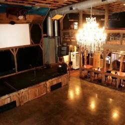 PLAY: Wildwood Smokehouse and Saloon (Summer/Fall)