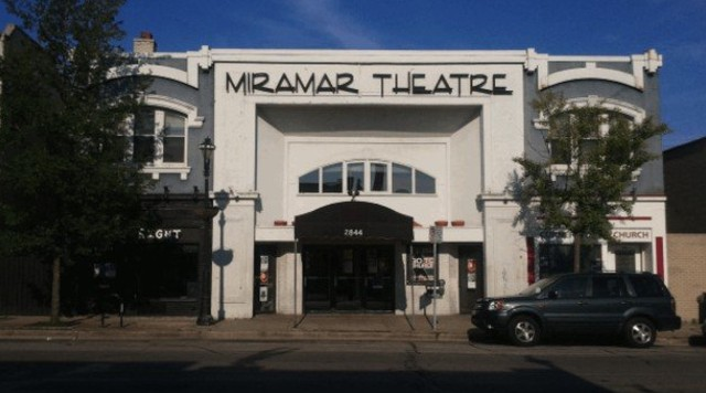 PLAY: The Miramar Theatre (WI)