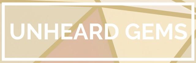 APPLY: Unheard Gems (Magazine) Fall/Winter