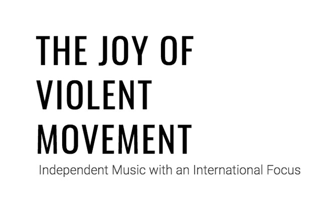 APPLY: The Joy of Violent Movement (Blog)