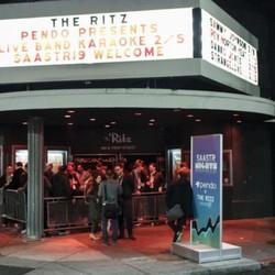 PLAY: The Ritz (Summer/Fall)