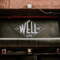 PLAY: The Well (Brooklyn) Fall