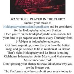 RADIO: Holdupbaby Radio Plays (Fall)