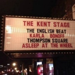 PLAY: The Kent Stage (OH) Fall