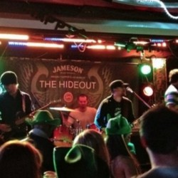 PLAY: The Hideout Toronto (CAN) Fall
