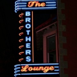 PLAY: The Brothers Lounge (OH) Fall