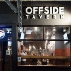 PLAY: Offside Tavern (NYC) Fall