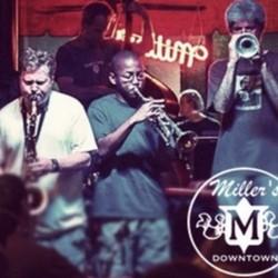 PLAY: Miller's Downtown (VA) - Fall