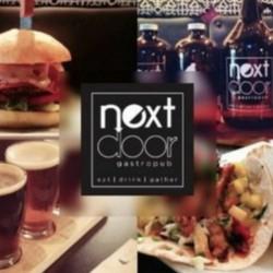 PLAY: NextDoor Gastropub (WA) Fall