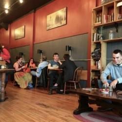 PLAY: Union Coffee (NH) - Fall