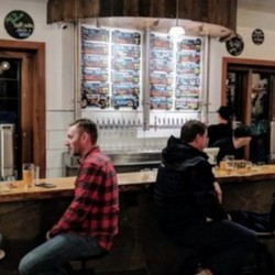 PLAY: Alibi Ale Works - Truckee Public House (CA) Fall