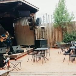 PLAY: Garage on Beck (UT) Fall