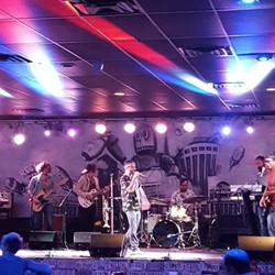 PLAY: Sidetracks Music Hall (AL) Fall