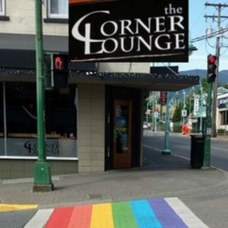 PLAY: The Corner Lounge (CAN) Fall