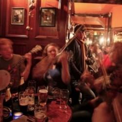 PLAY: The Irish Times (CA) - Fall