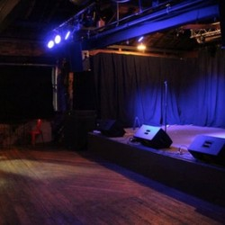 PLAY: Monday Open Mic at Fitzgerald's Bar & Live Music (TX) Fall