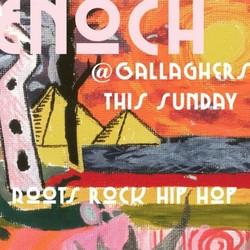 PLAY: Gallagher's Pub (CA) - Fall